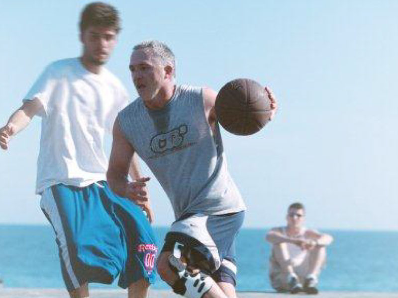 Sports collectifs et individuels